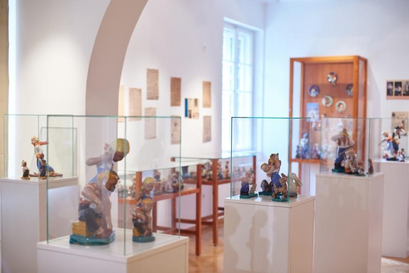 Időszaki kiállítások a Jósa András Múzeumban