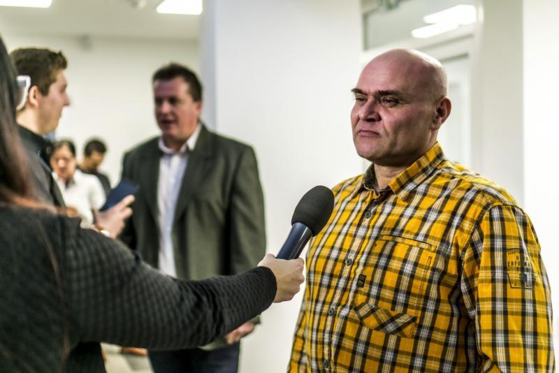 III. Nyírségi Disznótoros Fesztivál sajtótájékoztatója a Sóstói Múzeumfaluban