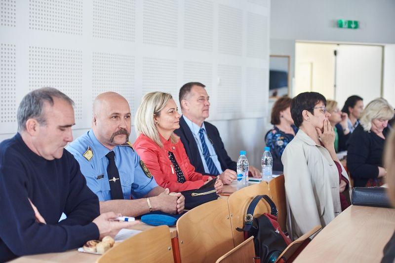 KEF konferencia az egészségügyi karon