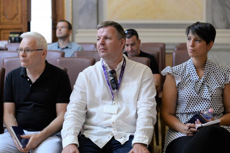 Képviselői egyeztetés az új buszjáratokról