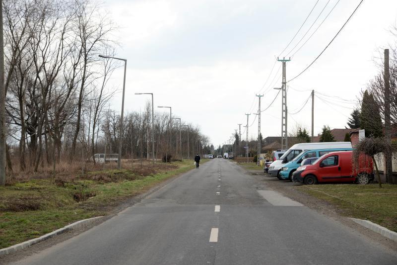 Kertvárosi  fejlesztések - bejárás a Tiszavasvári út mentén