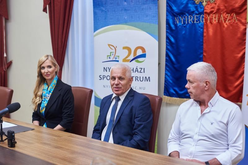 Kiemelt vidéki sportszervezetek támogatása