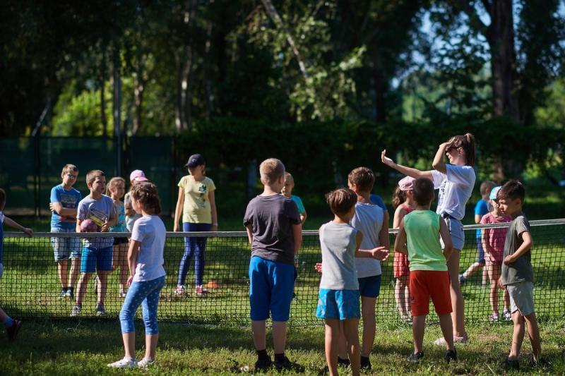 Kisvakond nyári tábor 2020