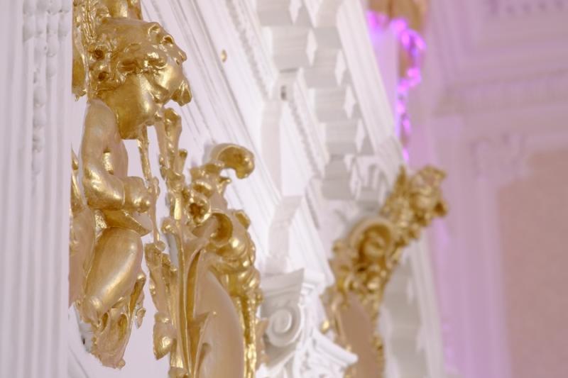 Korona Hall megnyitó 2021