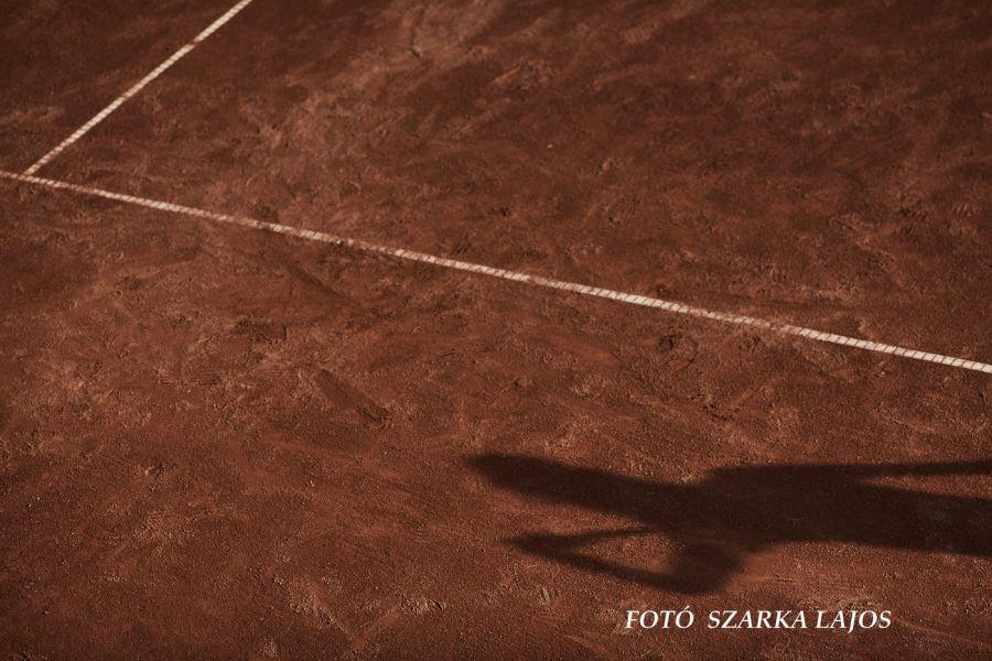 Korosztályos teniszbajnokság Nyíregyházán