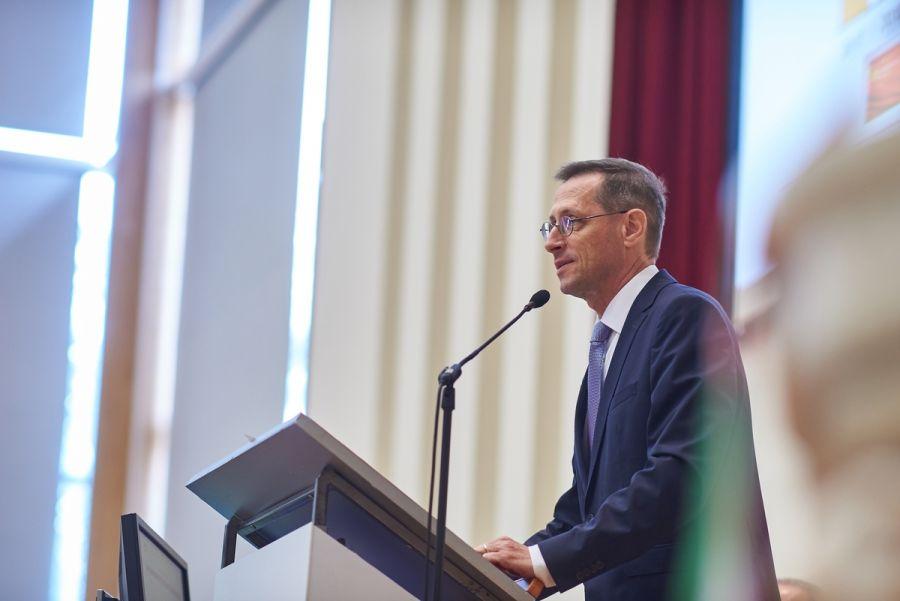 Közgazdász-vándorgyűlés 2019 - zárónap
