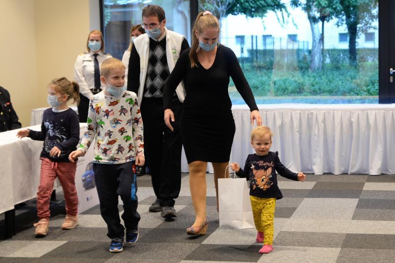 Közlekedik a család - országos döntő eredményhirdetése