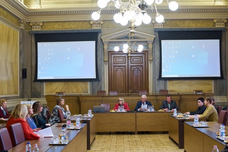 Köznevelési Tanács 20211025
