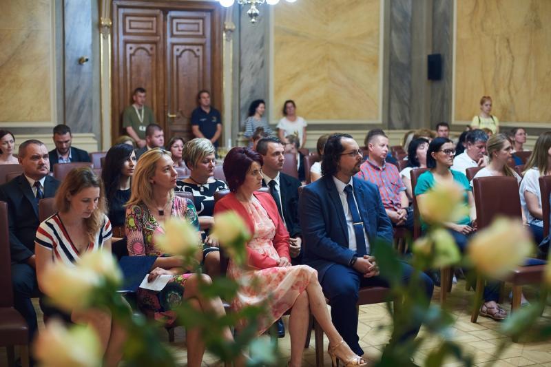 Közszolgálati Tisztviselők Napja 2020