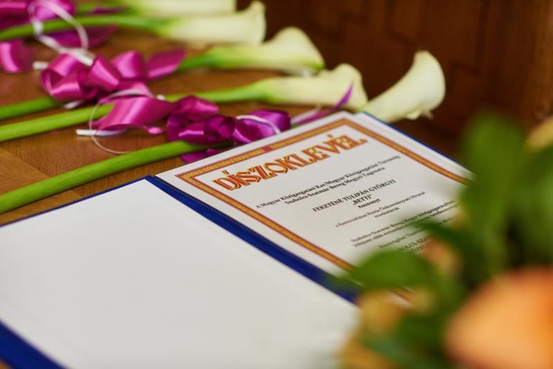 Közszolgálati Tisztviselők Napja a Kormányhivatalnál