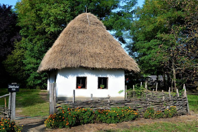 Kulturális Örökség Napja a Sóstói Múzeumfaluban