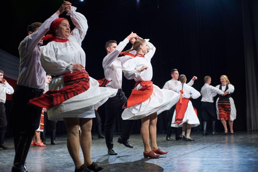 Lengyel-magyar Barátság Nap 2019