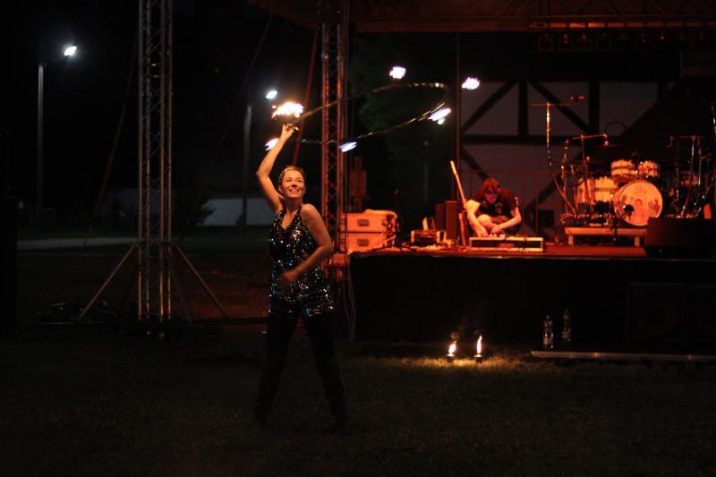 Lóci játszott Szent Iván éjjelén