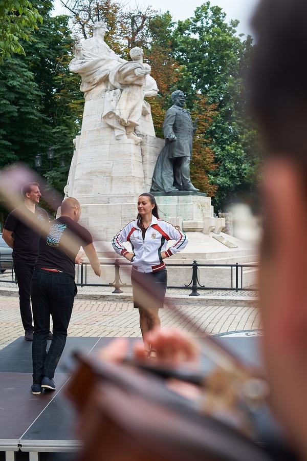 Magyar verbunk online rekordkísérlet