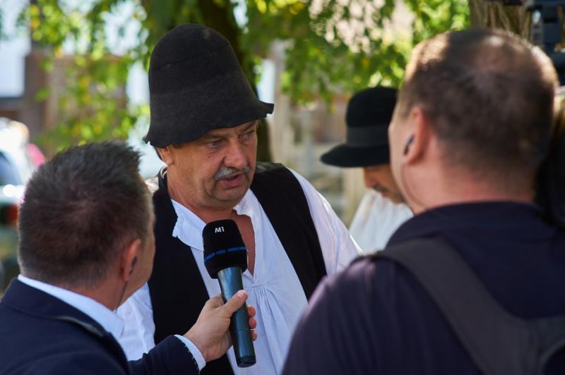 Régi Magyarország Ízei 2021