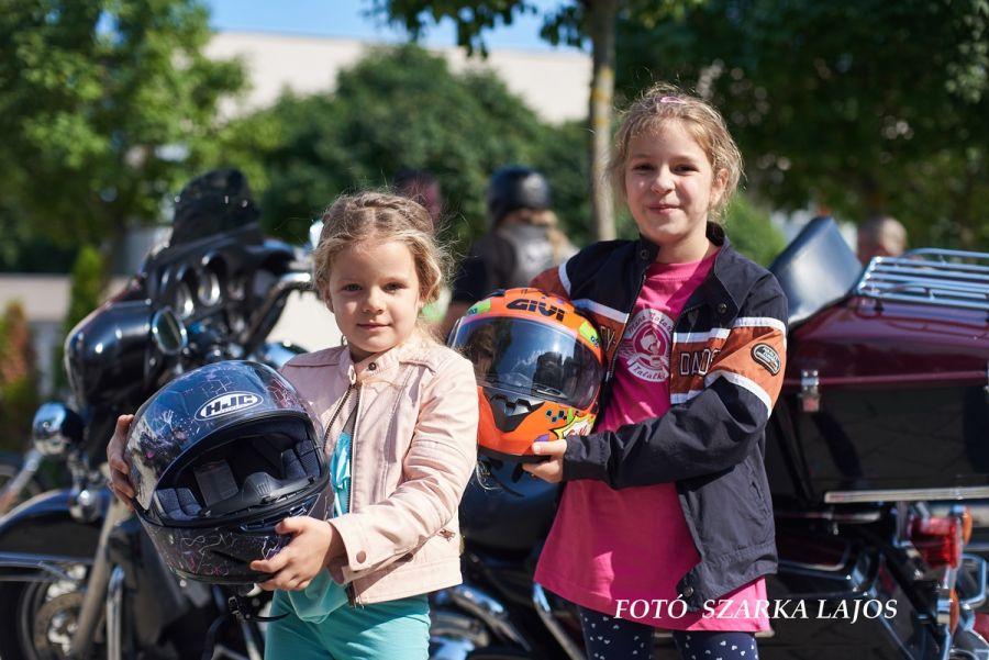 Manó Motoros Találkozó 2019