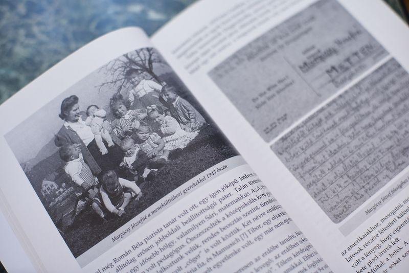 Margócsy Józsefre emlékeztek a Levéltárban