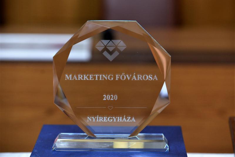 Marketing Főváros  Nyíregyháza
