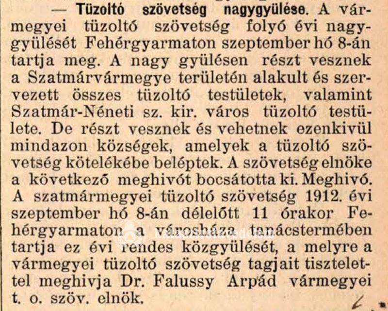 Mi történt 108 évvel ezelőtt?