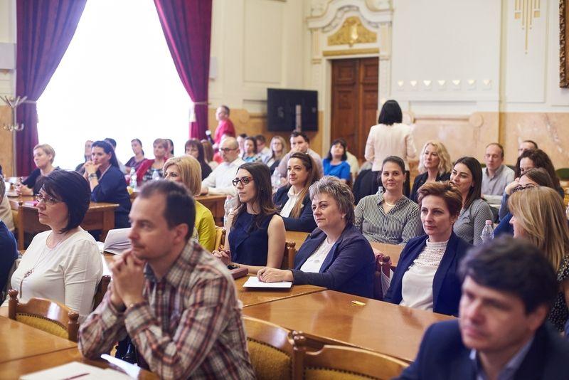 Munkáltatói fórum Nyíregyházán