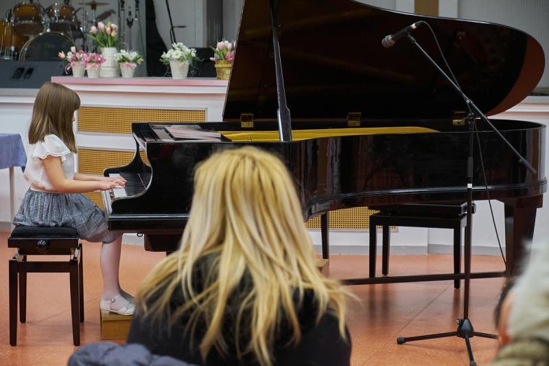 Művészeti Fesztivál a Bethlen Gábor iskolában - 2020