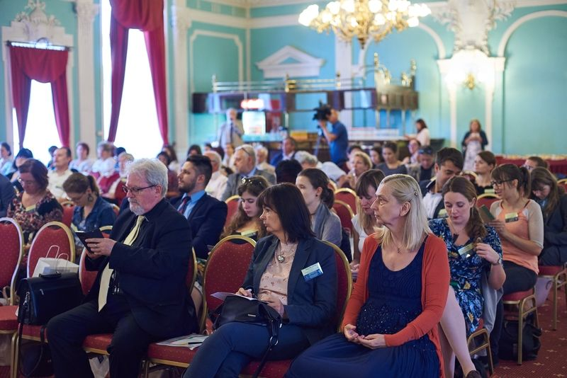 Múzeumandragógiai konferencia 2019