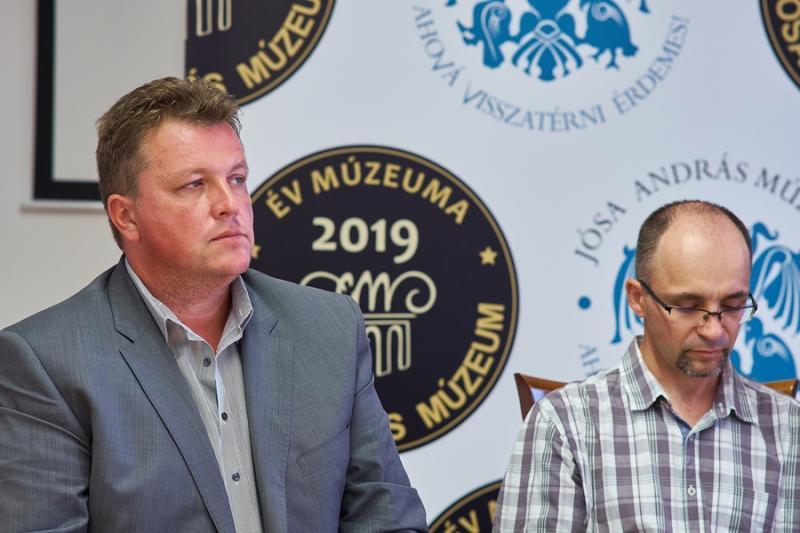 Múzeumok Éjszakája 2021 beharangozó