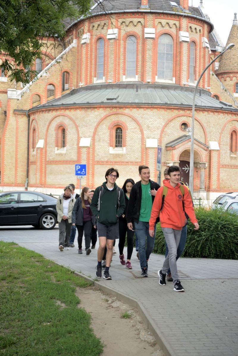 Nemzeti Összetartozás Napja - gyalogos zarándoklat Máriapócsra