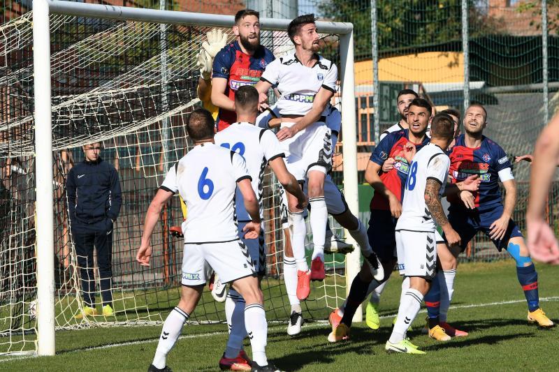 Nyíregyháza Spartacus FC - Szolnok labdarúgó mérkőzés