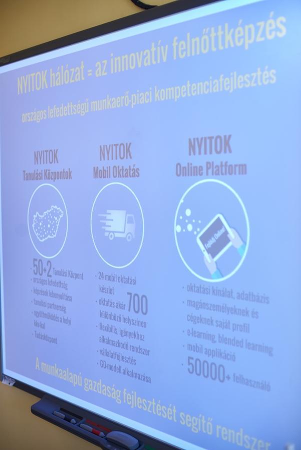 NYITOK Program