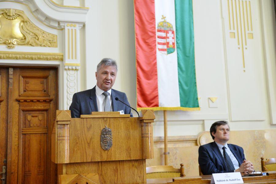 Országos Honismereti Akadémia megnyitó