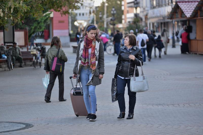 Őszi Zsongás a Kossuth téren