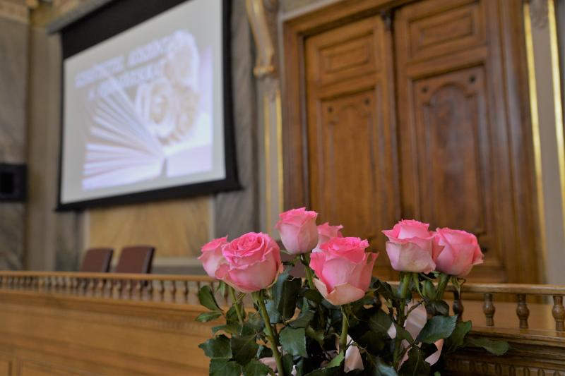 Pedagógusok köszöntése a Városházán