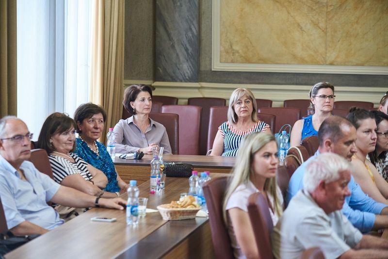 Praxis találkozó Nyíregyházán