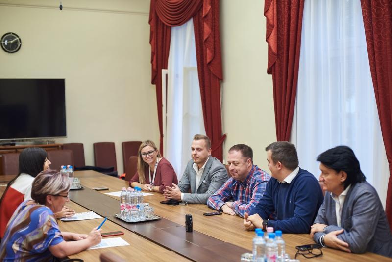 Projektzáró sajtótájékoztató 20191105