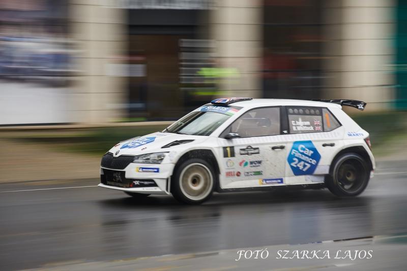 Rally EB 2019 - ERC futam
