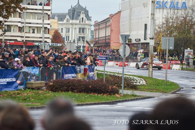 Rally EB 2019 - ORB, ORC futam