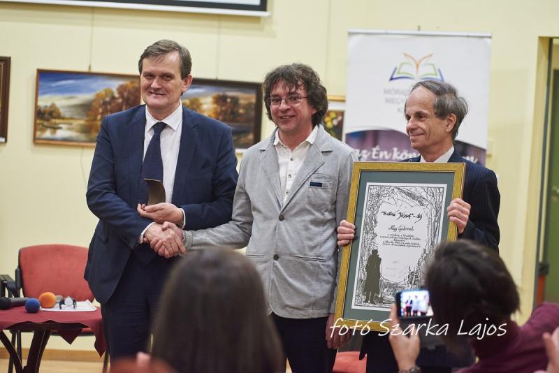 Ratkó-díj 2019