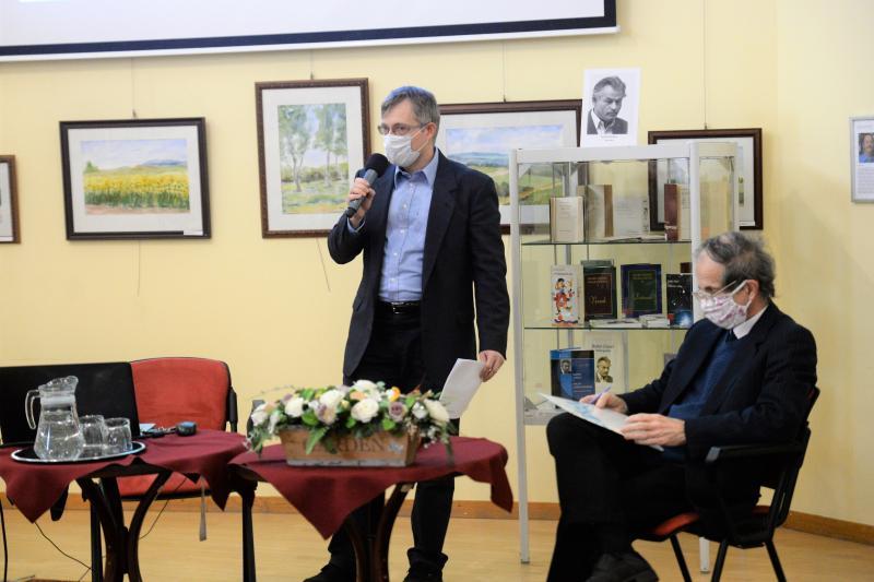 Ratkó József emlékkonferencia a Móricz Zsigmond Megyei és Városi Könyvtárban