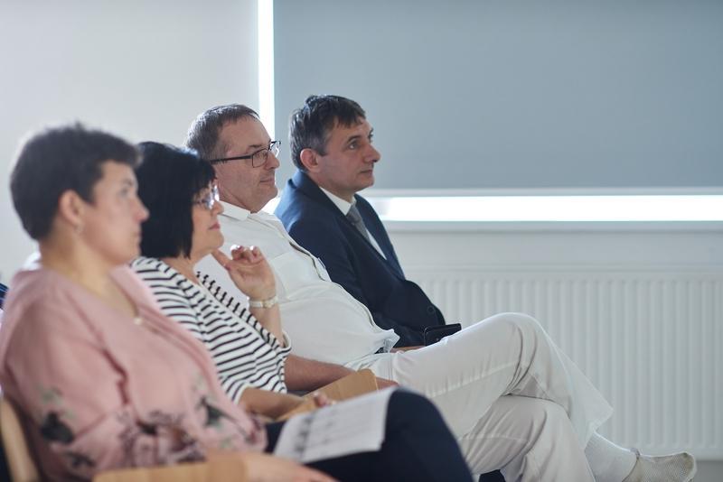 Reanimációs konferencia
