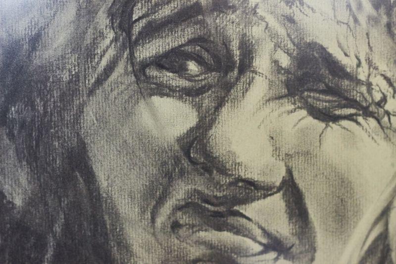 Ritók Lajos festőművész kiállítása