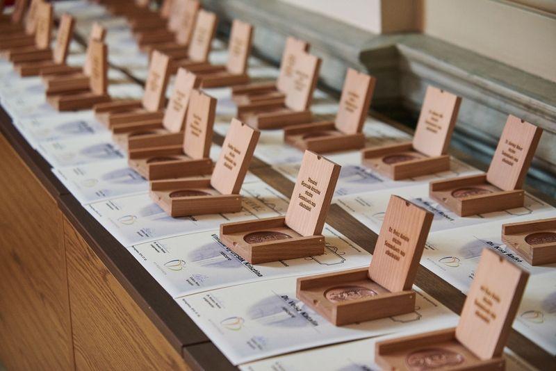 Semmelweis díjak az egészségügyi alapellátásban