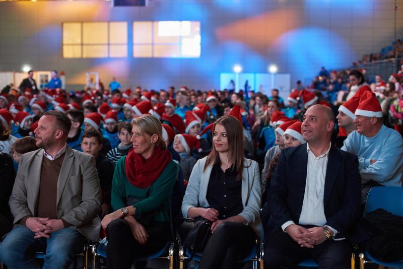 Sportcentrum Karácsony 2019