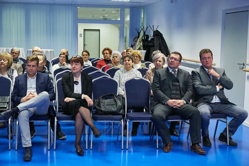 Szakmai fórum a nyugdíjas foglalkoztatás előnyeiről