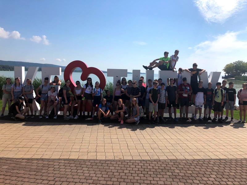 Szigligeti tábor IX. turnus