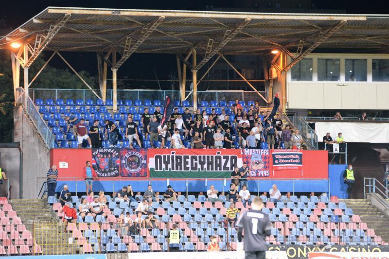 Szpari-Csákvár 2020 ősz - labdarúgó mérkőzés