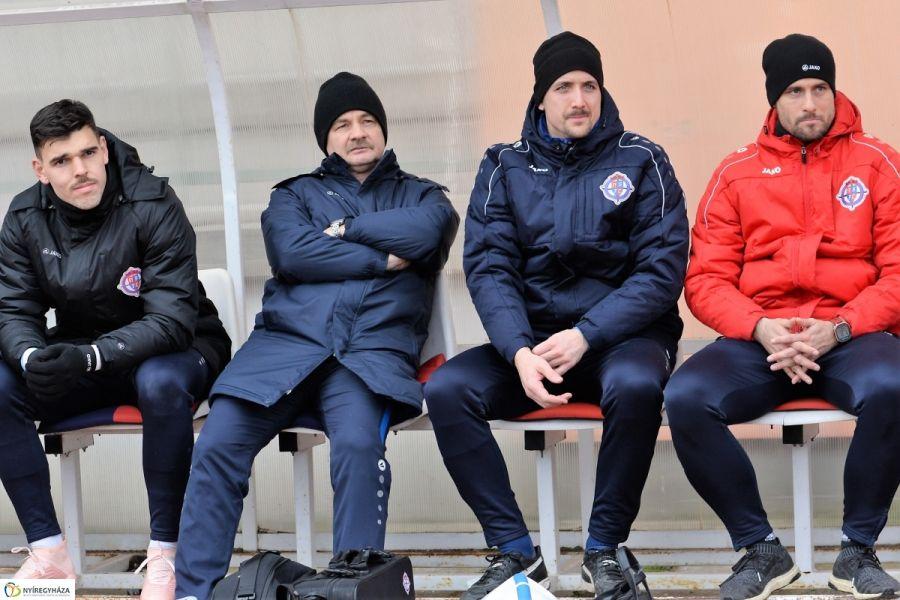 Szpari-Monor labdarúgó mérkőzés