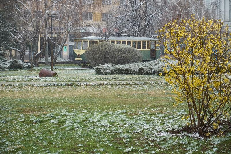 Tavaszi havazás 20200323