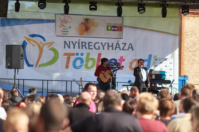 Tirpák Fesztivál 2019 Fásy Mulató