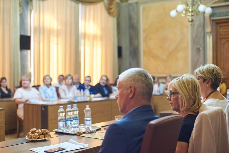 Ülésezett a Köznevelési Tanács 20190919
